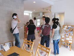 宇都宮市の注文住宅専門の工務店 イベント風景④