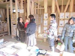 宇都宮市の注文住宅専門の工務店 イベント風景⑥