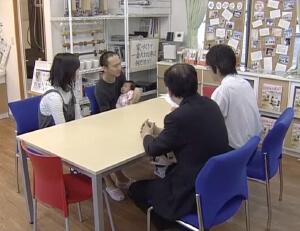 宇都宮市の注文住宅専門の工務店のお客様インタビュー風景