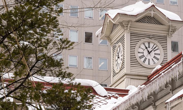宇都宮市の注文住宅で北海道の断熱性能を研究