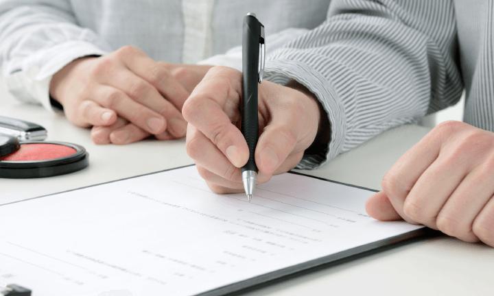 宇都宮市の注文住宅づくりの契約について