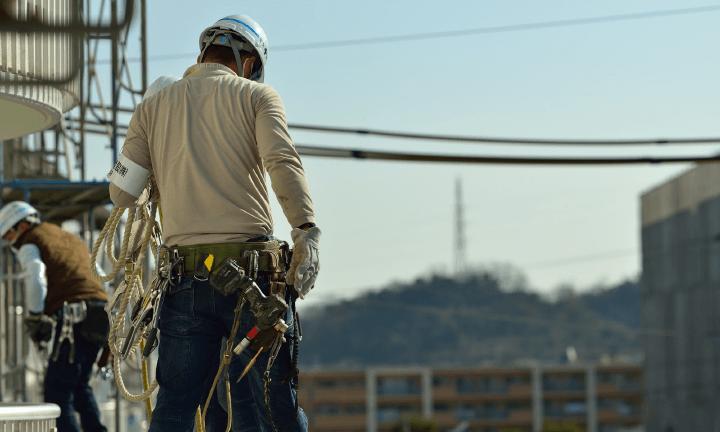 宇都宮市の注文住宅を建てる職人と技術