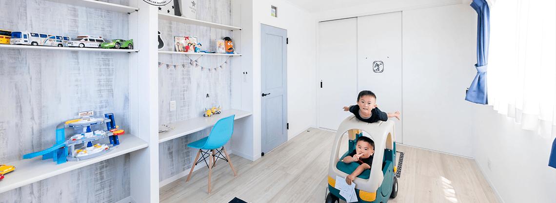 宇都宮市で設計の自由度が高い注文住宅づくり