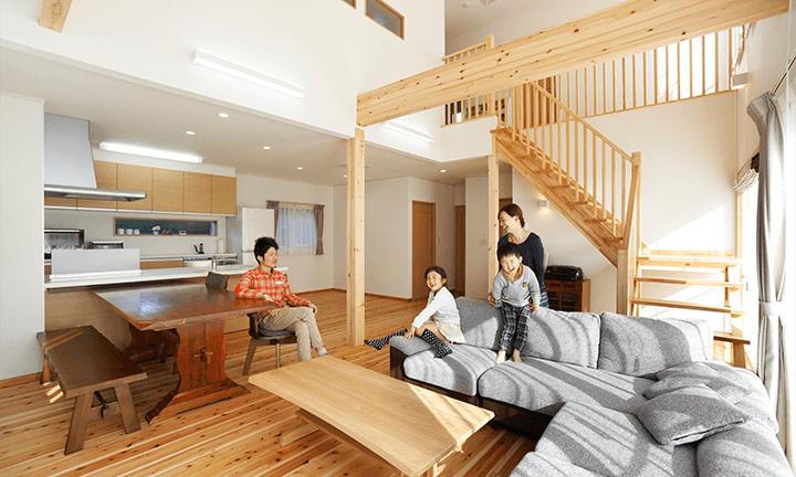 宇都宮市でZEH住宅を建てるメリット④住宅性能が高い