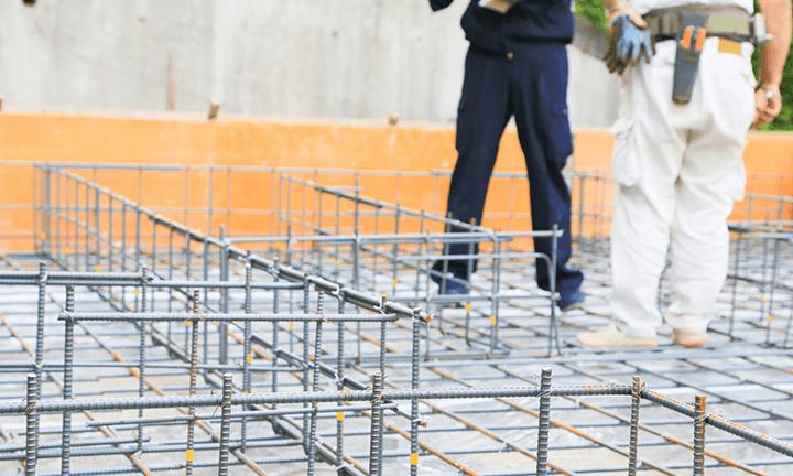 宇都宮市の注文住宅の検査と点検②配筋検査